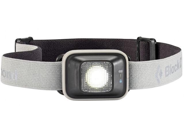 Black Diamond Iota Headlamp Nickel